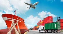 محصولات صادراتی